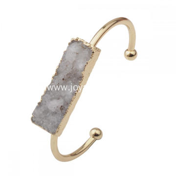 Wholesale Crystal Gold Jewelry Accessories With Sterling Charm